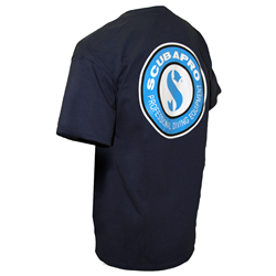 Scubapro Logo T-shirt Assorted Sizes
